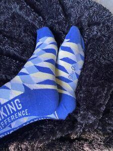 Worn Womens Socks