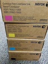 Xerox ColorQube Ink 108R00836 108R00835 108R00834 108R00833