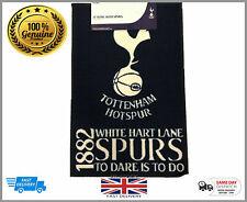 100 Official Tottenham Hot Spurs Football Club Large Rug Bedroom - Non Slip Mat