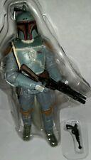 """Star Wars BOBA FETT 3.75"""" Action Figure Evolutions Mandalorian The Fett Legacy"""