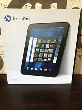 HP TouchPad FB359UA 32GB, Wi-Fi, 9.7in - Glossy Black NEW/SEALED