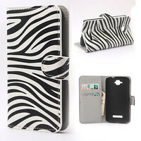 FUNDA CARCASA FLIP COVER PARA SMARTPHONE ALCATEL ONE TOUCH POP C7 OT7040D ALC-31