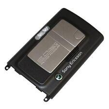 Original Kamera Stirnbrett Hülle Für Sony Ericsson K750i - Schwarz