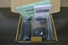 Kenwood TK-3402U16P ProTalk 5 Watt Two-Way Radio, UHF, 16 Channels, NEW Black