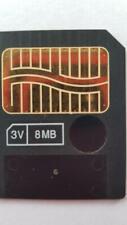 Fujifilm 8 MB SmartMedia Card - (MG-8S)