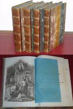 Grande dizionario italiano – francese; 4 volumi 1860; OPERA COMPLETA - OCCASIONE