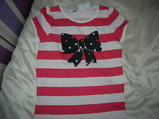 TOP for Girl 2-4 years H&M
