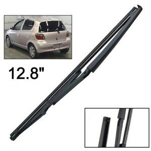 For Toyota Yaris 1999 to 2005 JAPAN BUILT Rear Wiper Blade