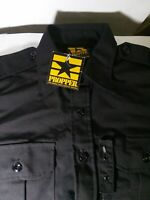 Propper™ Tactical Dress Shirt - Short Sleeve size small