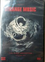 NEW Strange Music DVD The Video Collection Volume 2 II Tech N9ne, iMayday