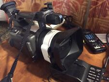 Canon DM-GL1A Mini DV 3CCD Digital Video Camcorder Camera GL1