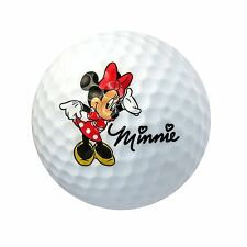 Disney Minnie Mouse Golf Ball Magnet New Release Brand New
