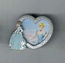 Disney Cinderella Marquee Photo Picture Frame Pin