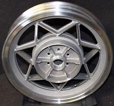 Kawasaki KZ650 16X3.00 Drum Rear Mag Rim Wheel Henry Abe 03-0508 7 Star