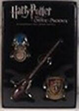 HARRY POTTER & THE ORDER OF THE PHOENIX SET OF 3 BOOK MARKS NEW