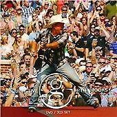 Garth Brooks - Double Live (Live Recording/+DVD, 2014)