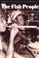 The Fish People: Linguistic Exogamy and Tukanoan Identity in Northwest-ExLibrary