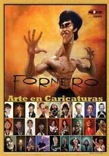 BookPushers: Fornero - Arte en Caricaturas (Espanol) : BookPushers - Spanish...