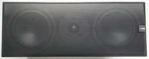 Canton LE-150 CM Center Channel Speaker Made in Germany