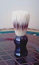 BRAND NEW Men's Badget Bristle Hair Shaving Brush in Box