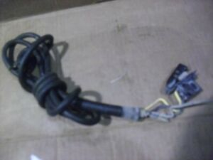 Milwaukee Switch & Cord For Model 5352 Rotary Hammer S/N 779A