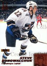 1999-00 Omega Copper #244 Steve Konowalchuk