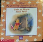 My Very First Winnie The Pooh - Safe At Home With Pooh