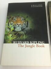 The Jungle Book (Collins Classics),Rudyard Kipling