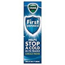Vicks First Defence Micro-Gel Nasal Spray 15ml