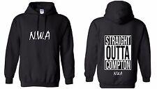 NWA N.W.A. 5 Straight Outta Compton Men's Hooded Sweatshirt Hoodie S-5XL