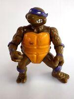 Figurine tortue ninja 1988  playmates toys  TMNT Donatello 1er édition figure