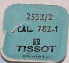 Tissot cal. 782-794, 2461-2571 fecha dedo part No. 2552 ~ nos ~