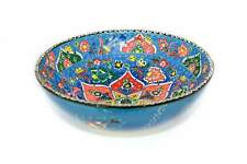 Large Turkish Ceramic Bowl