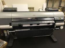 Canon iPF8300S Large-Format InkJet Printer