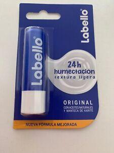 Labello Original Flavor  lip balm/ chapstick -1 pack - FREE SHIPPING