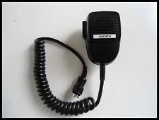 CB Radio Mic Microphone Audiovox 5 pin connector IMP 500 OHM