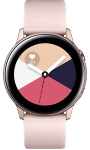 Samsung Galxy Active Smartwatch 40mm - Rose Gold - Open Box