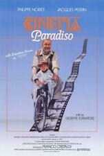 Cinema Paradiso 11x17 Movie Poster (1988)