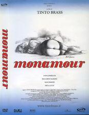 "FILM in DVD "" MONAMOUR TINTO BRASS "" EROTICO SEXY ANNA JIMSKAYA NELA LUCIC"