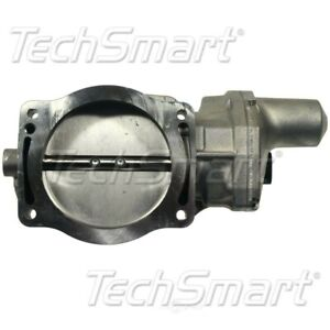 Fuel Injection Throttle Body-Assembly TechSmart S20002