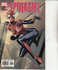 Spider-Girl-Issue 53-Marvel Comics  2003-Comic
