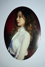 SNSD Girls' Generation TTS Dear Santa Tiffany B Official Photo Sticker Card KPop