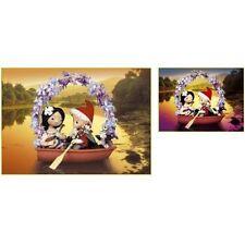 Clementoni Puzzles & Geduldspiele aus Pappe mit Märchen-Thema