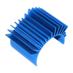 Heat sink for 1:10 RC racing car engine 540 545 550, engine cooling accessories