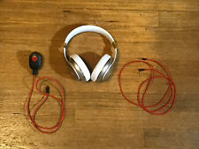 Beats by Dr. Dre Studio Wireless Headphones - Gold