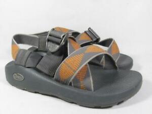 Chaco Mega Z Sport Sandal Men size 7