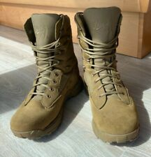 "Excellent condition Danner Incursion 8"" Coyote Hot Weather Boots Men's Size 12"