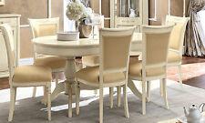 Tables oval pour la cuisine et la salle à manger | Achetez sur eBay