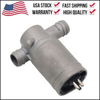 New idle Air Control Valve For 190E 260E 300CE E SE S SEL TE 500SL 0280140510