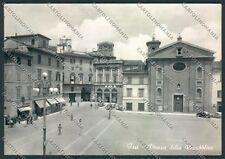 Ancona Jesi Iesi Foto FG cartolina D8903 SZA